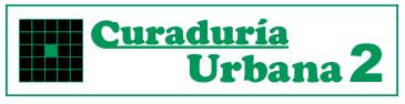 Curaduria Urbana 2 – Cali Logo